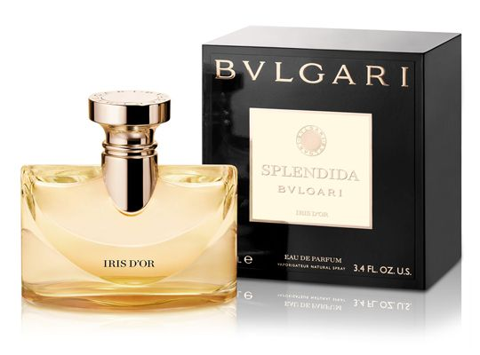 This week's prize is a Bvlgari Splendida Iris d'Or! (Ends 3/1 - One Time Entry) #Giveaway