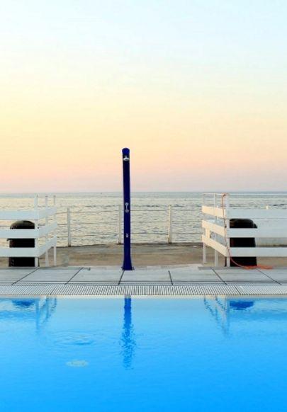 Viaggiare è anche soffermarsi a scoprire un luogo Da 14,90 euro a COPPIA per ESTATE DI RELAX da LIDO ILMAREDENTRO a BARI! #Bari #Puglia #mare #relax #weekend #estate #chic #summer