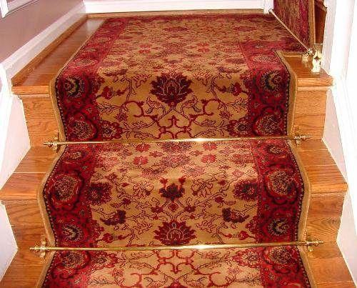 Best Carpet Runner For Stairs