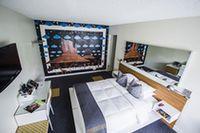 Jupiter Hotel - Pet friendly portland oregon