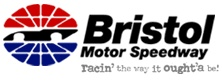 "BristolMotorSpeedwayLogo.gif  ""Go to Bristol with wife, Kathy""!!"