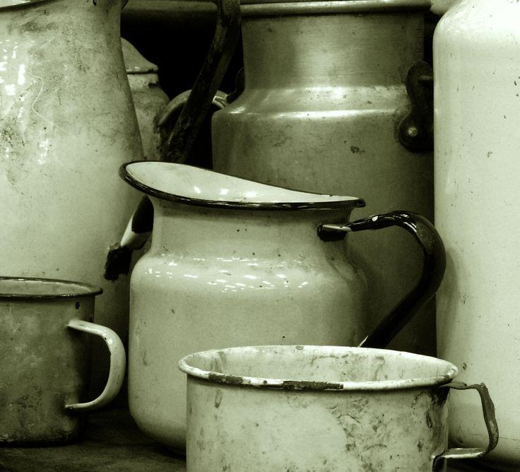 Enlozados, Antigüedades Carroza