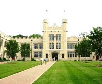 college of wooster - Bing Images
