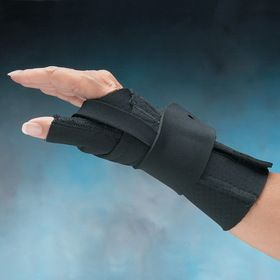 Are comfort cool thumb cmc restriction splint agree, amusing