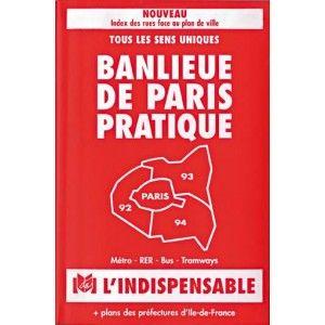 Banlieue de Paris http://www.massin.fr/plans-de-banlieue/723-banlieue-de-paris-9782707202888.html