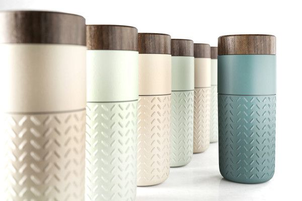 One o One Travel Mug by Hangar Design Group