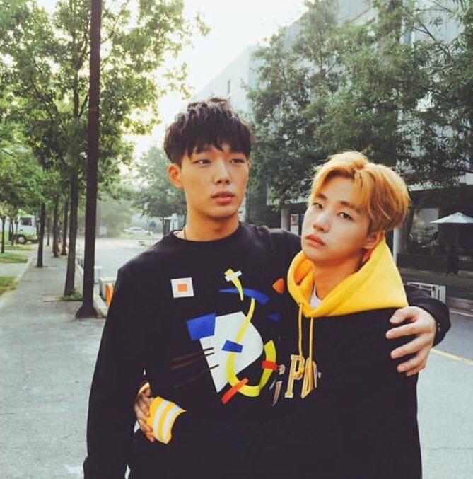 Bobby & Jinhwan