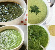 10 низкокалорийных детокс-супов