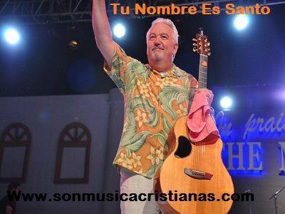 Paul Wilbur- Tu Nombre Es Santo.