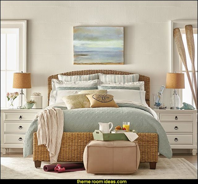 Beach Themed Bedroom Furniture: 25+ Best Ideas About Sea Theme Bedrooms On Pinterest