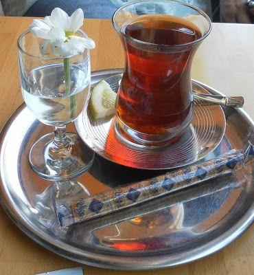 İbrahim saraçoğlu Demleme siyah çay'ın faydaları - mucize iksirler