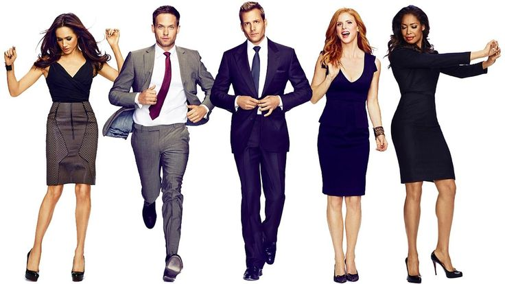 Harvey+Donna! Mike, you figure everything else out, get back to school. Louis, you may need a binky.