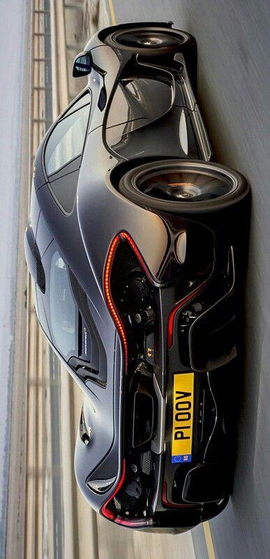McLaren P1  $1,400,000 by Levon