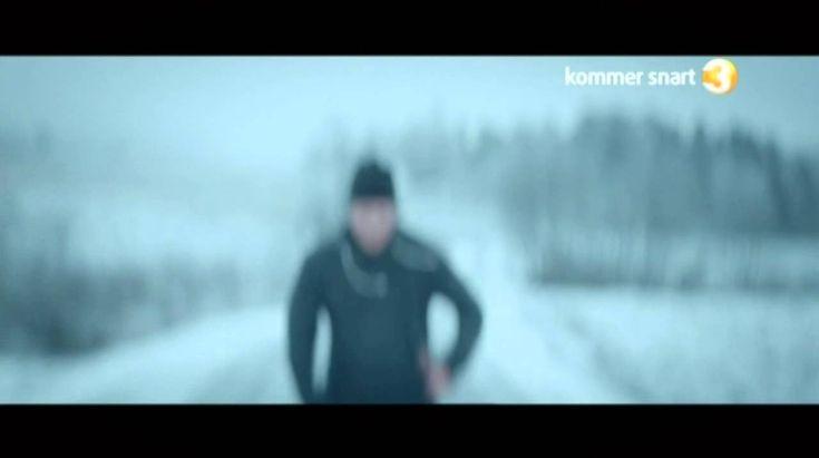 Promo: Bertrands metode (TV3)