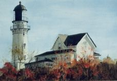 Hopper's Lighthouse #2