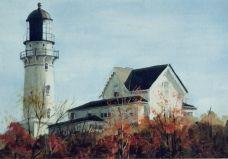 Hopper's Lighthouse #2