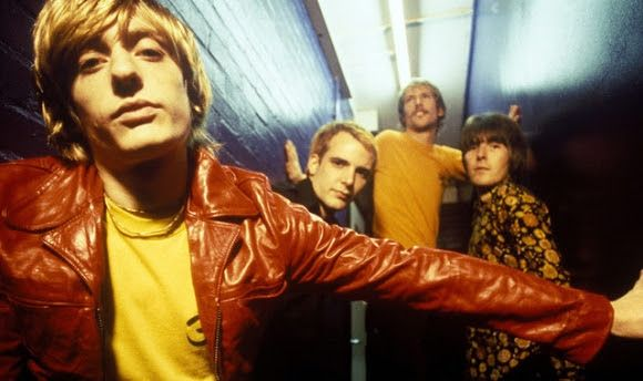 KULA SHAKER: new album and complete concert in Paris !!WithGuitars
