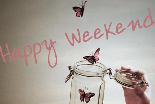 Chicas despedimos el último fin de semana de Mayo y damos la bienvenida a Junio con mucha energía...  ¡A disfrutar!