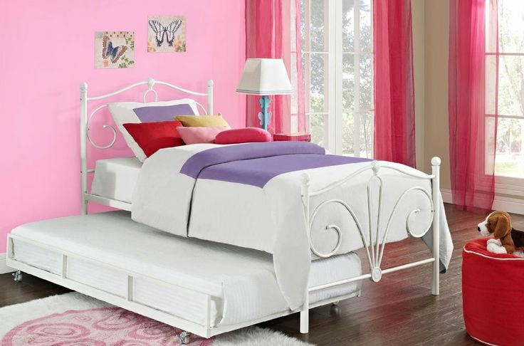 69 Best Images About Trundle Bed On Pinterest