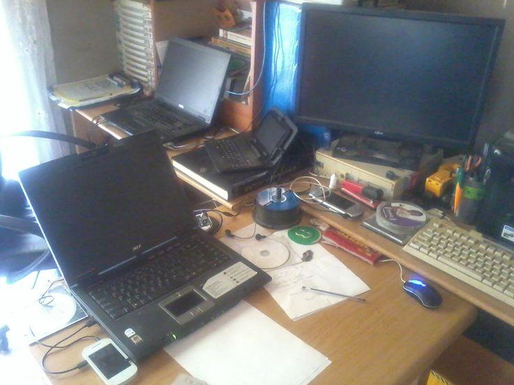 Office Dispatch