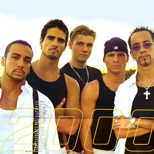 「Backstreet Boys 20th Anniversary」のおすすめ画像 1244 件