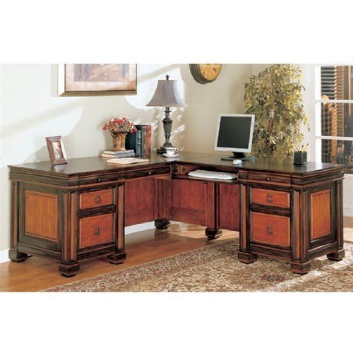 Nesika Beach Desk in Dark Two-tone by Coaster Home Furnishings. $1219.09. Keyboard Rollout Drawer. Wood Veneers & Solids. Classic molding trim. Two tone finish. Block feet. 800691 Features: -Nesika Beach Desk.-Traditional style.-Classic molding trim, block feet, clean lines.-Antique style metal ring pulls and knobs.-Smooth tops with straight molded edges. Construction: -Constructed from. Color/Finish: -Warm medium two tone finish. Dimensions: -Overall Dimensions: 30'' H x 72'' W ...