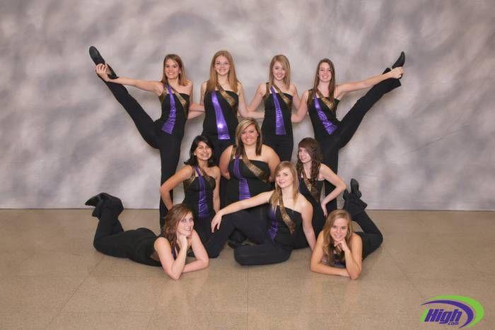 2009 Dance Team Photos | Belvidere High School Dance Team Photos | iHigh.com