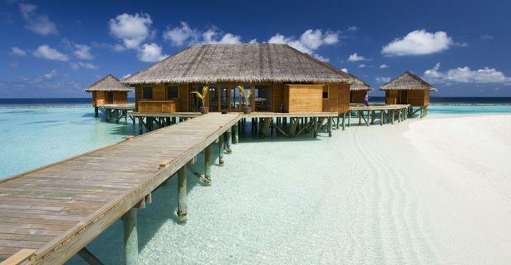Vakarufalhi Island Resort - Maldives Holiday Offers