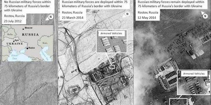 Госдеп США показал новые снимки войск России на границе с Украиной http://telegraf.com.ua/mir/usa/1281104-gosdep-ssha-pokazal-novyie-snimki-voysk-rossii-na-granitse-s-ukrainoy.html