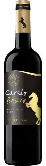 Cavalo Bravo Reserve Red Wine