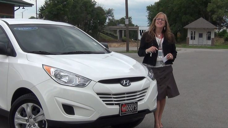 Vehicle Profile: Learn all about the Used 2013 Hyundai Tucson video walk around at WowWoodys