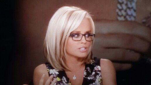 Jenny Mccarthy ...such pretty hair!