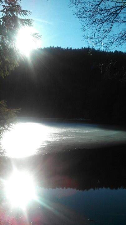 Alice Lake, BC