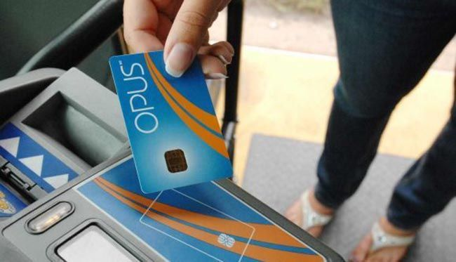 Discounts with Opus card  You 514% did not know about these.