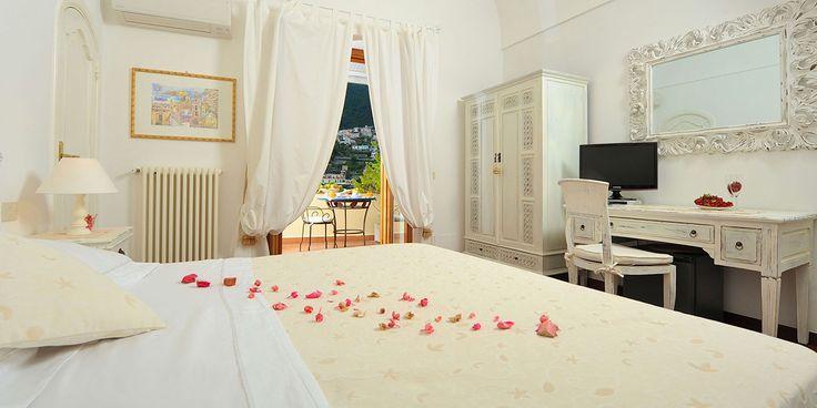 VILLA MARY POSITANO - Bed & Breakfast Costiera Amalfitana - Amalfi Coast Bed & Breakfast