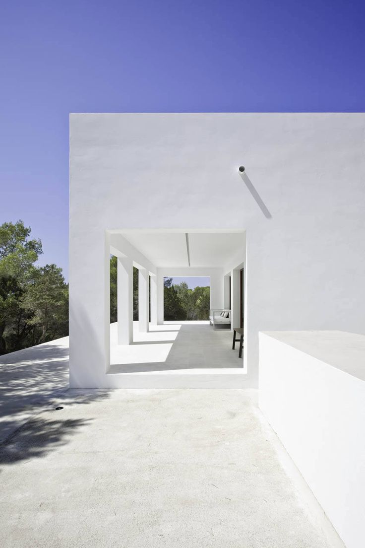 Amalia House,© Estudi Epdse