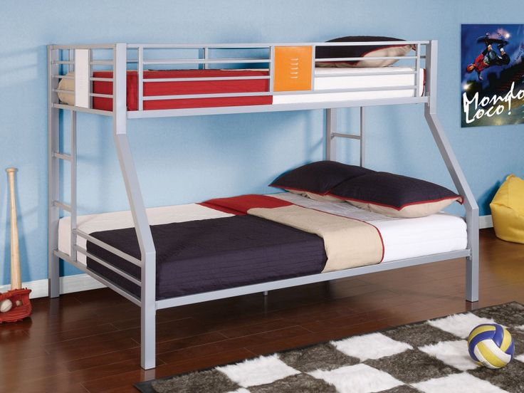 Modren Childrens Bedroom Sets Bunk Beds Bed For Kids With To