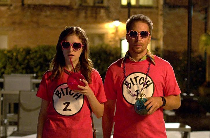 The new action-comedy 'Mr. Right' with Anna Kendrick and Sam Rockwell