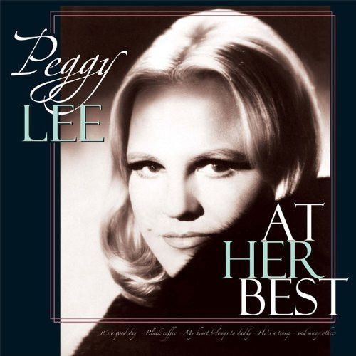 17 Best Images About Peggy Lee On Pinterest Songs Louis