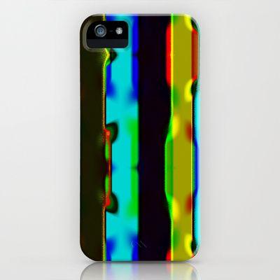 Simi 101 iPhone & iPod Case by Gréta Thórsdóttir - $35.00