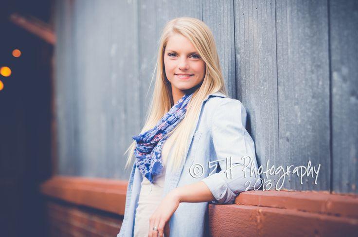 Payton S * Class of 2014 * 5H Photography * Northwest Arkansas Senior Photographer