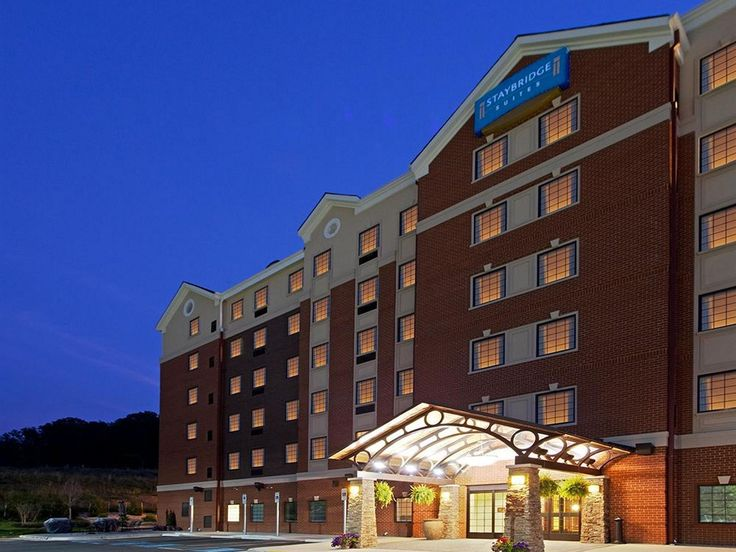 Stafford (VA) Staybridge Suites Quantico-Stafford United States, North America The 3-star Staybridge Suites Quantico Stafford Hotel offers comfort and convenience whether you're on business or holiday in Stafford (VA). The hotel offers guests a range of services and amenities designed to provide comfort and convenience. Service-minded staff will welcome and guide you at the Staybridge Suites Quantico Stafford Hotel. Some of the well-appointed guestrooms feature non smoking roo...