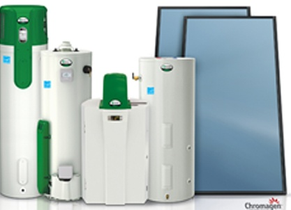 Quality water heater and installations brought to you by AO Smith! Call for details!
