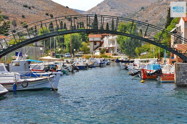 Lagkada, Chios ~ Greece
