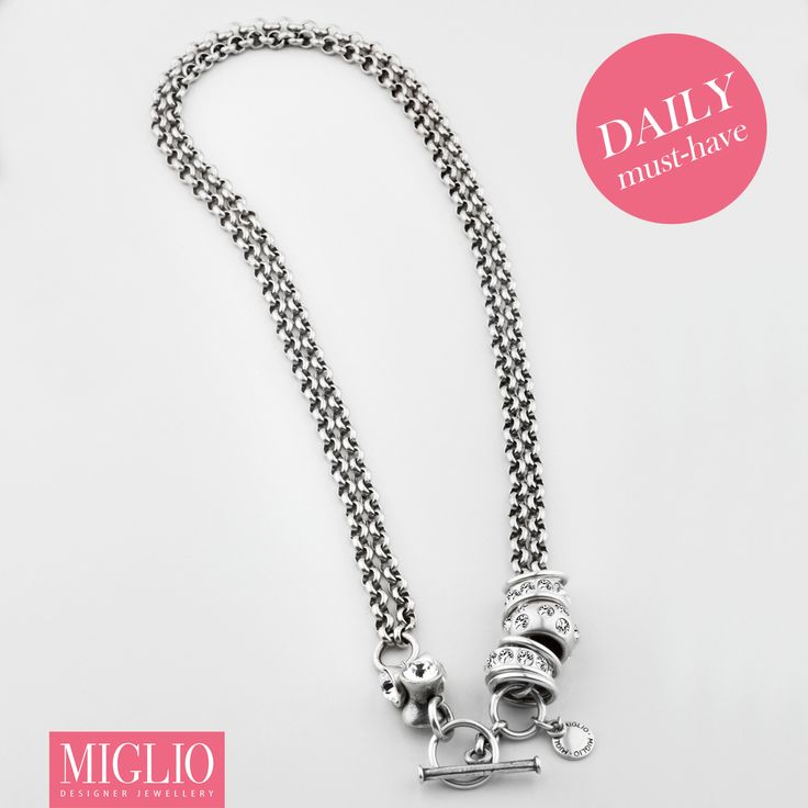 #bestseller #versatile N1001 #Necklace