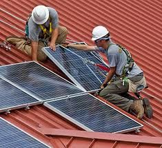 How to Install Solar Panels (4 Important Steps for Max Performance)  -  Regarding your home solar energy project, installing the solar panels may be a bit intimidating step. However, it appears more difficult than it really is. So that you can set up Home Solar Panel Systems the correct way, you should take note of the following 4 steps to make sure you get maximum... - http://www.solarenergyformyhome.com/home-solar-energy/how-to-install-solar-panels/