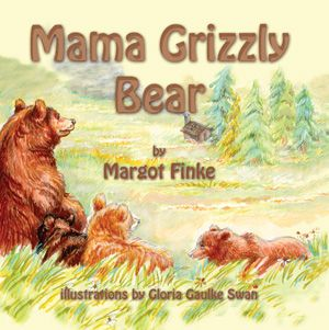 Spend an exciting year with a mama grizzly bear and her cubs. Follow her hunting, then hibernating in winter and the birth of her cubs. Spring finds them learning lessons from Mama on how to survive. They have only one enemy – man and his gun. A rhyming tale for all ages.