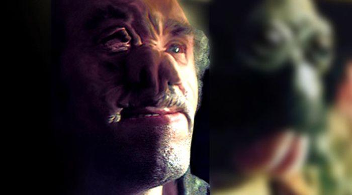 По слухам, в «Изгое» будет камео старины Корнелиуса Эвазана, которого зрители могут помнить по сцене из «Новой надежды» в баре Cantina Bar. Но надо быть очень внимательным, чтобы не проморгать его появление.
