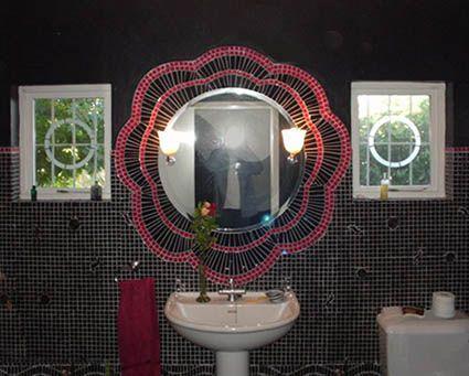 mosaic by Jane du Rand