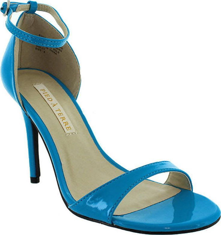 Pied A Terre DOLLY in Blue